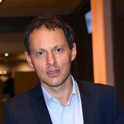 Marc-Olivier Fogiel: ses filles le laissent sans mot