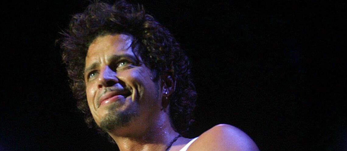 Le chanteur de Soundgarden, à qui on doit la musique de James Bond Casino Royale, est décédé