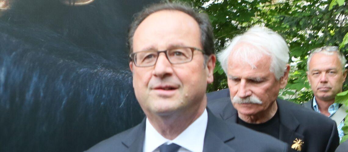François Hollande et son frère «un amour inconditionnel»