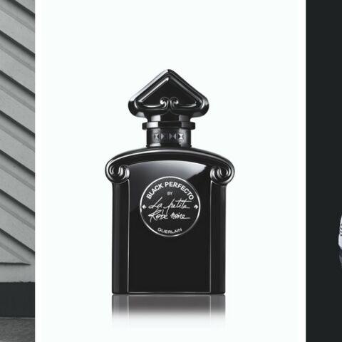 La Petite Robe Noire de Guerlain s'associe aux sneakers Le Coq Sportif