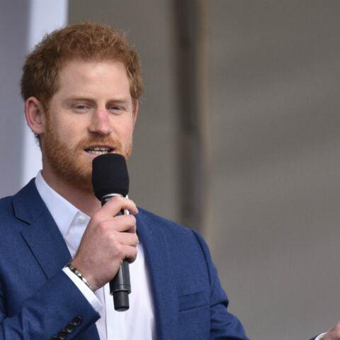 Le prince Harry a demandé à la reine sa bénédiction pour épouser Meghan Markle