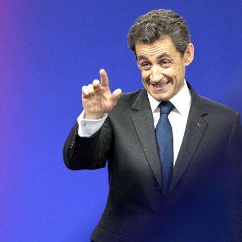 Nicolas Sarkozy: son show sur Canal Plus