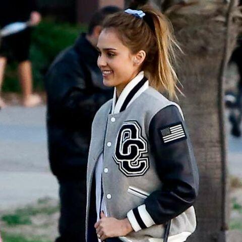 Photos – Jessica Alba, Rihanna: baskets, les nouveaux stilettos