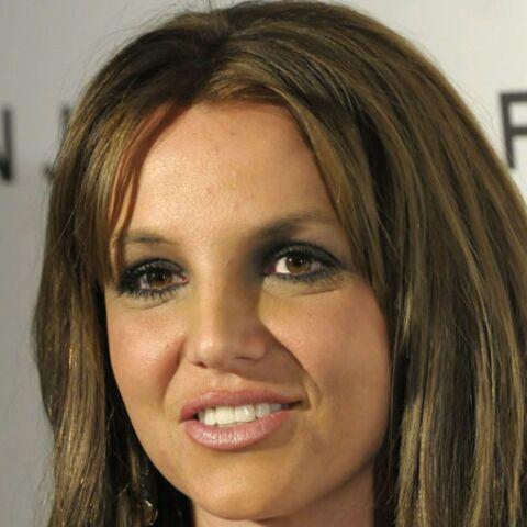 Britney Spears inséparable de son nouveau boyfriend