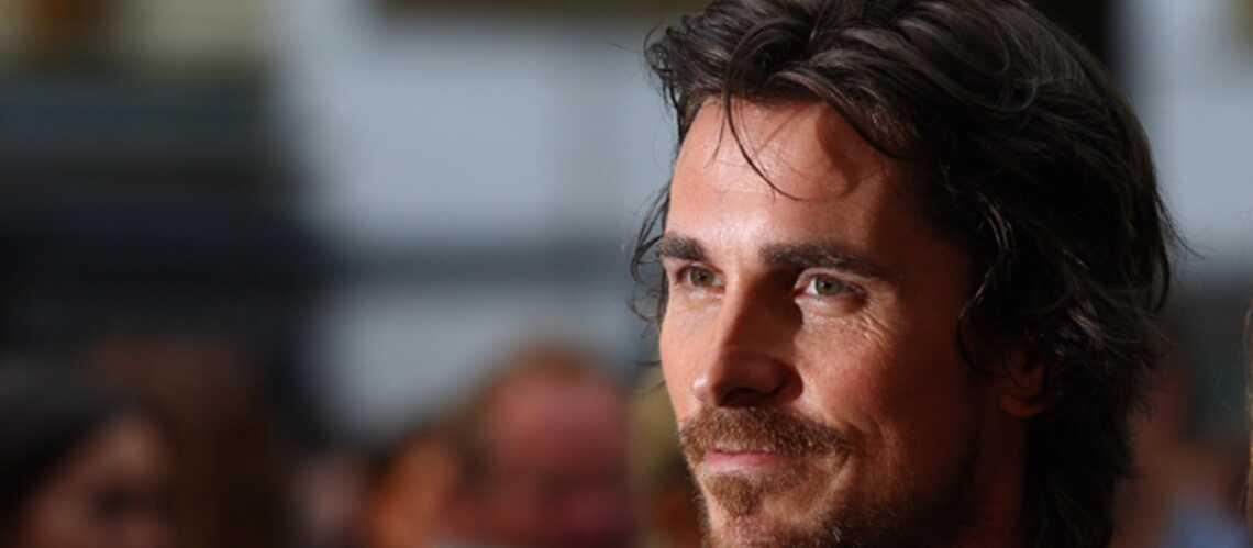 Christian Bale, de Batman à Moïse