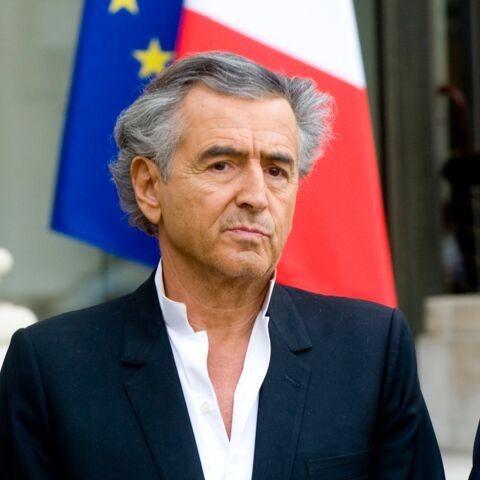 Bernard-Henri Lévy: une pièce sur Sarajevo