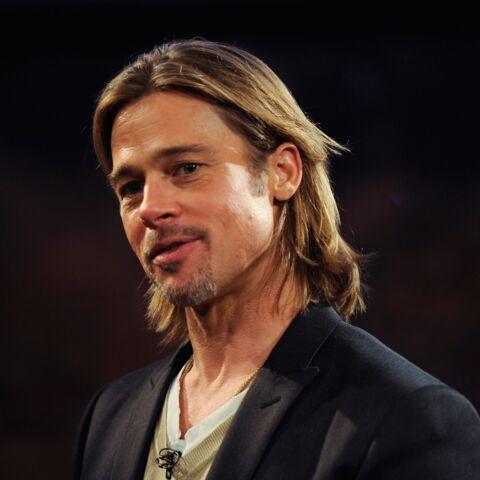 Brad Pitt dans True Detective, info ou intox?