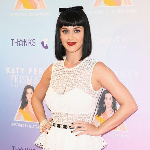 Katy Perry: «Le féminisme, c'est s'aimer en tant que femme»