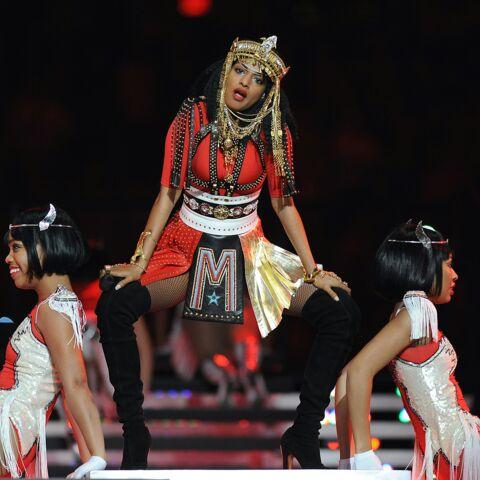M.I.A. réclame 16 millions de dollars à Madonna