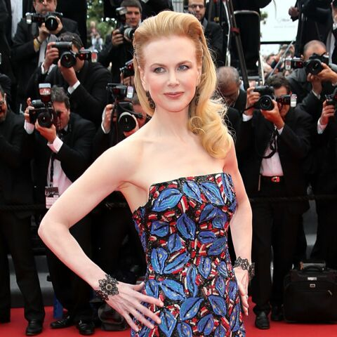 Photos – Nicole Kidman, Sarah Jessica Parker, les stars en L'Wren Scott