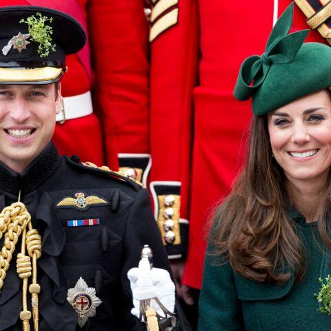 Prince William: «Un seul bébé nous suffit pour le moment»