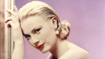 PHOTOS – De Grace Kelly à Catherine Deneuve : les blondes iconiques