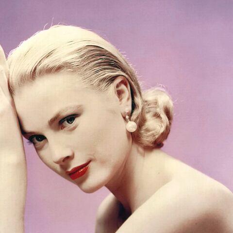 PHOTOS – De Grace Kelly à Catherine Deneuve: les blondes iconiques