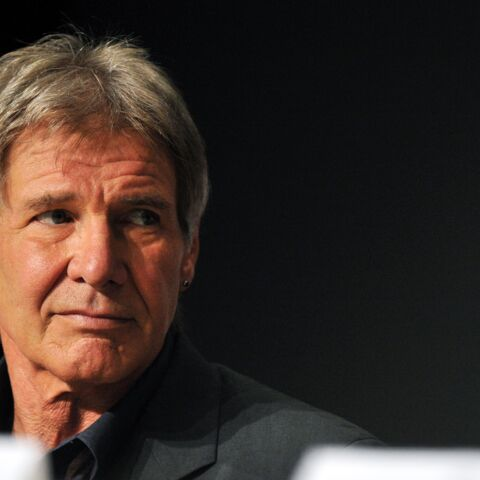 Comment Harrison Ford se remet de son accident