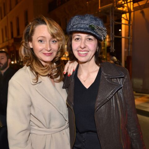 Gala by Night: Julie Ferrier et Valérie Bonneton se pressent chez Kiehl's