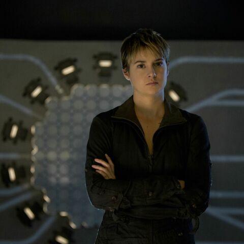 Divergente 2: spectaculaire Shailene Woodley **