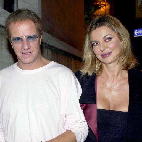Christophe Lambert: il revoit son ex!