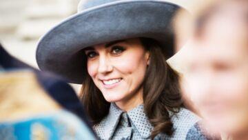 Quand Kate Middleton se rebelle