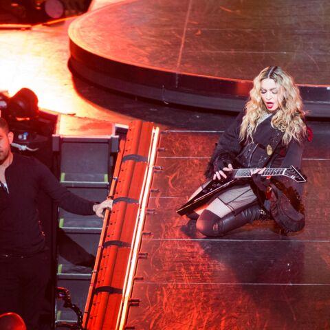 Madonna: une tournée toujours plus trash
