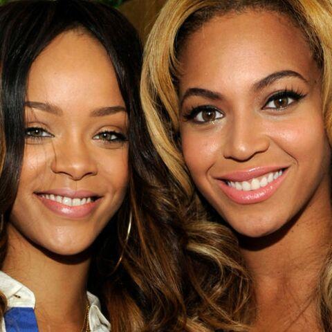 Rihanna: finalement, tout va bien avec Beyoncé