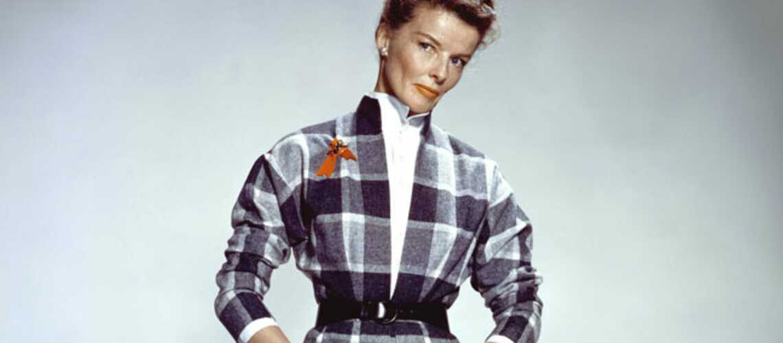 Fashion Flash-back – Katharine Hepburn