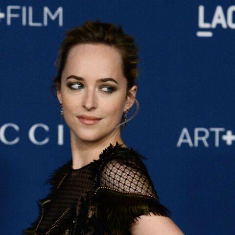 Dakota Johnson dans 50 Shades of Grey: ce rôle qu'elle attendait
