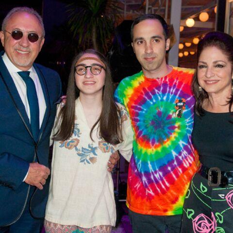 Gloria Estefan «Je me sens plus mère de famille que diva»