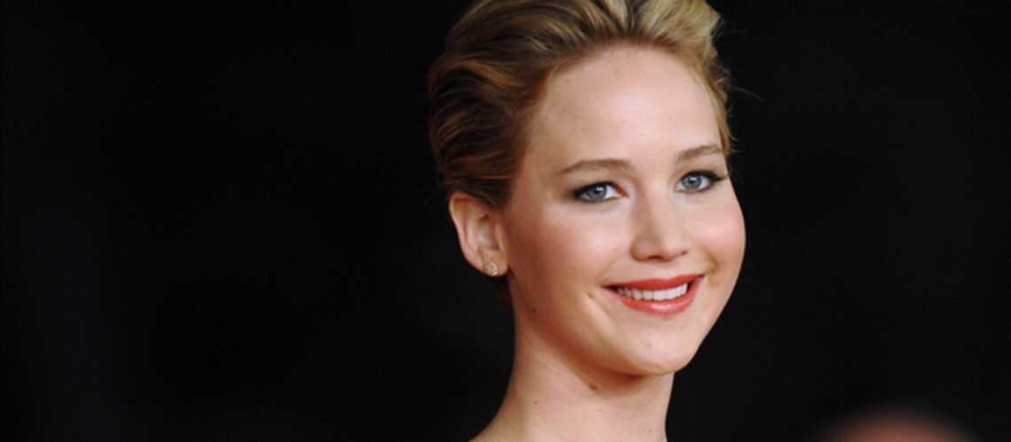 Jennifer Lawrence: «Mon surnom était 'Nitro', comme nitroglycérine»