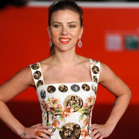 Scarlett Johansson n'est pas qu'un physique
