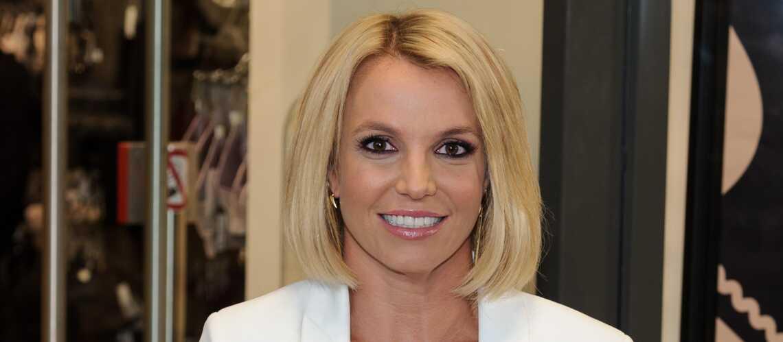 Britney Spears de retour avec Giorgio Moroder