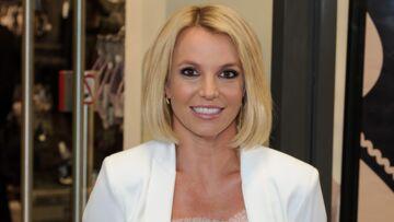 Vidéo – Britney Spears fait son grand retour aux Billboards Awards