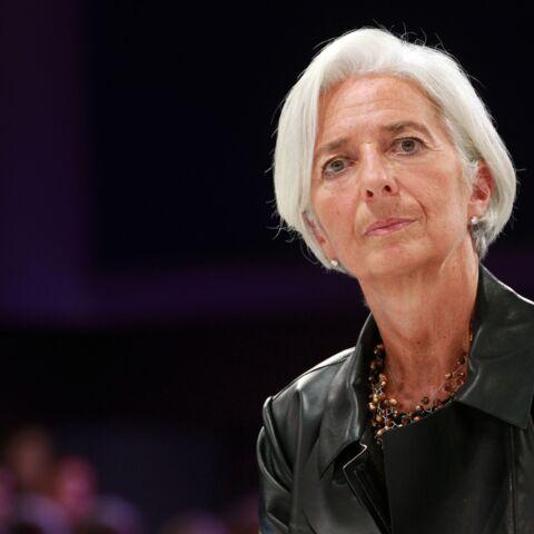Christine Lagarde, Française la plus influente au monde