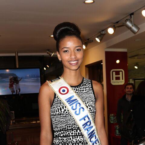 Flora Coquerel explique pourquoi la plupart des Miss France perdent leur petit ami après leur élection