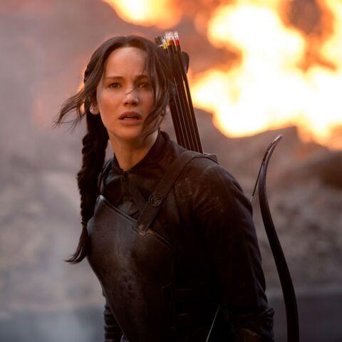 Gala a vu Hunger Games: la révolte***