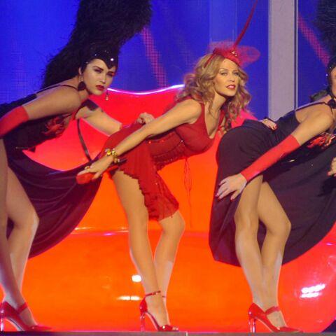 Kylie Minogue: «Je ne suis pas une poupée»