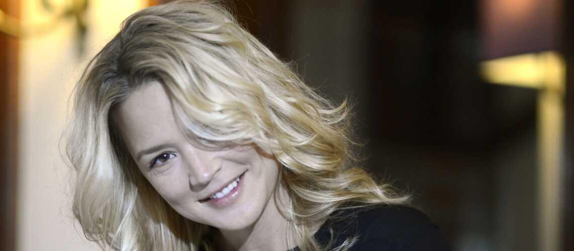Virginie Efira au casting d'un film de Paul Verhoeven