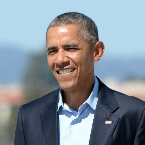 """Barack Obama: """"Je ne suis pas aussi prêt que Michelle à être ex-président"""""""