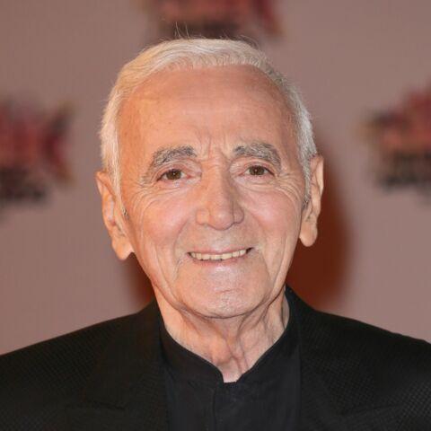 Charles Aznavour: son ex-manager publie un droit de réponse