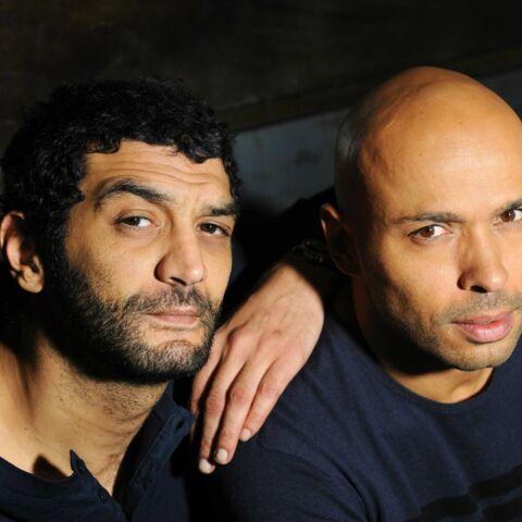 L'hommage vidéo d'Eric et Ramzy aux victimes des fusillades