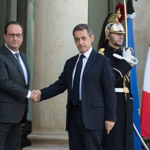 Hollande-Sarkozy: rencontre houleuse à l'Elysée