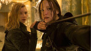 Hunger Games, La révolte 2e partie: la fin nous gagne ***