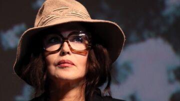 Carole Matthieu: Isabelle Adjani face à la terreur en entreprise