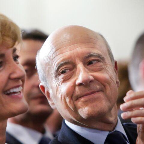 PHOTOS – Entre Alain Juppé et son épouse Isabelle, c'est toujours l'amour