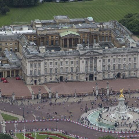 Buckingham Palace: une rénovation à plus de 400 millions d'euros