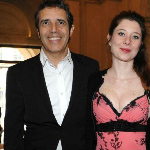 Julien Clerc: qui est son épouse Hélène Grémillon?