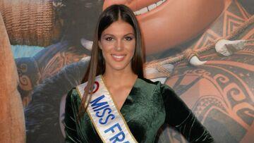 Iris Mittenaere ne sera bientôt plus Miss France: «J'appréhende beaucoup ce retour à la vie normale»