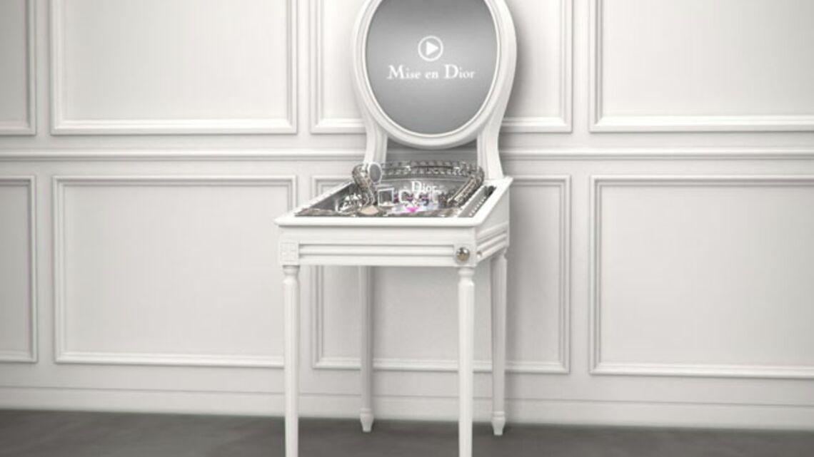 La vidéo «Mise en Dior»: une vraie perle visuelle