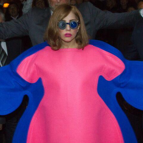 Lady Gaga dans Zoolander?