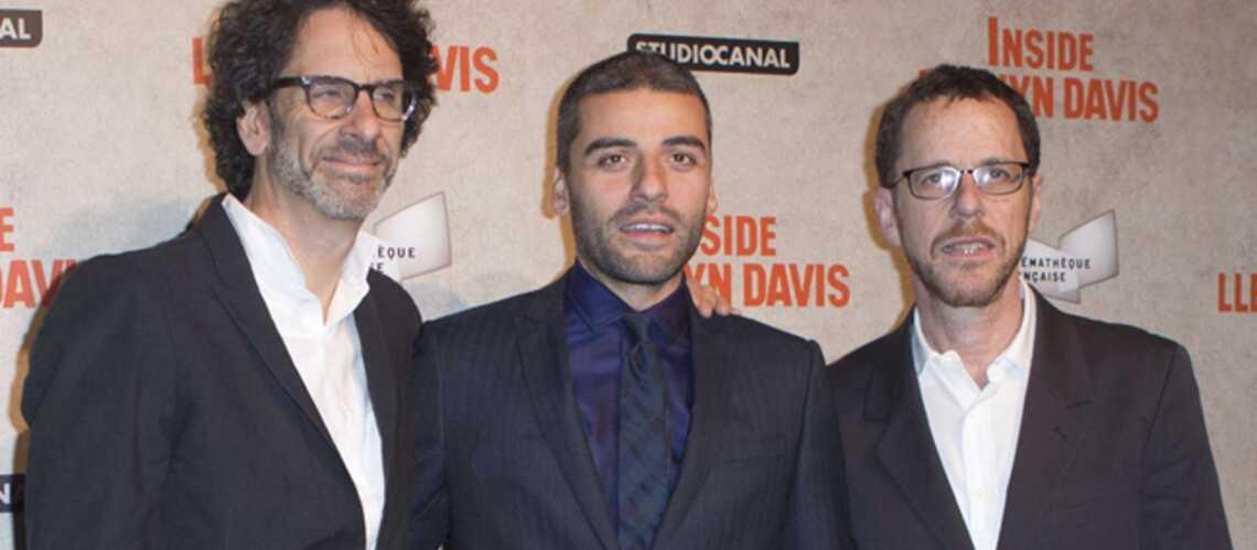 Photos: Les Frères Coen acclamés à la Cinémathèque