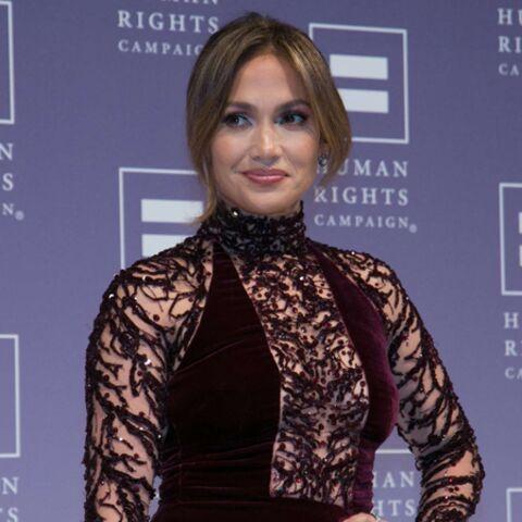 Jennifer Lopez abandonnée pour sa rivale